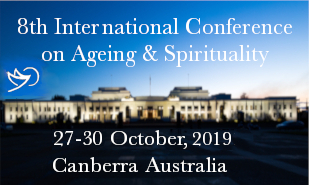 8th International Conference on Ageing and Spirituality