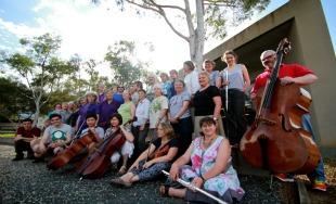 Chorus of Women