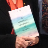 The Spiritual Dimensions of Ageing booklaunch