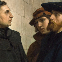 Luther at 500: Taking the Ecumenical pulse