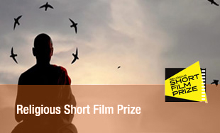 Religious Short Film Prize