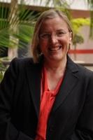 Revd Dr Vicky Balabanski