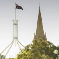 A secular state? Reason, Religion and the Australian Polity